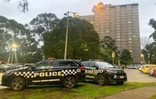Australia lần đầu phong tỏa hoàn toàn 9 chung cư cao tầng vì Covid-19