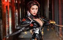 Free Fire tung bộ ảnh cosplay đậm chất điện ảnh, nhưng đường cong gợi cảm của nhân vật nữ mới là tâm điểm chú ý!