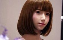 Đã có nữ diễn viên robot chuyên nghiệp đầu tiên trên thế giới, chuẩn bị vào vai chính trong bom tấn sci-fi triệu đô