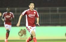 """Ngoại binh Hàn Quốc khen V.League """"biến hóa ảo diệu"""", kể lại kỷ niệm va chạm với Quế Ngọc Hải"""