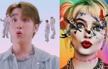 """Sơn Tùng M-TP lại tập tành """"đu đưa"""" như Harley Quinn trong MV mới"""