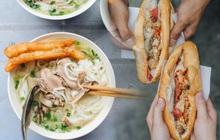 Ẩm thực Việt Nam trong từ điển Oxford danh tiếng: phở và bánh mì được ghi danh, bất cứ ai muốn gọi đều phải nói tiếng Việt