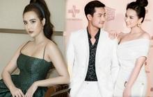 Dàn sao đến chúc mừng Huyền Lizzie lên chức CEO, Thanh Sơn gây chú ý khi tình tứ với ai kia không phải Quỳnh Kool?