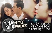 """Hoá ra Quỳnh Kool - Thanh Sơn tung """"cả rổ"""" hint tình cảm, công khai """"Thầy ơi, em yêu anh"""" mà không ai hay?"""