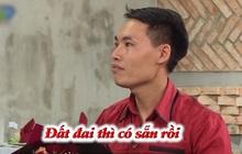 Chàng trai Thanh Hoá khư khư đòi giữ nhật kí người yêu cũ, chờ gia đình vợ cho tiền xây nhà