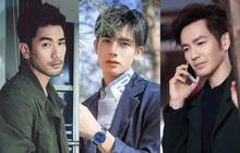 5 nam thần số khổ nhất màn ảnh Trung: Cao Dĩ Tường và Chung Hán Lương khiến fan khóc cả dòng sông