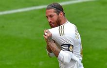 """Chàng trung vệ thủ quân """"râu ria, xăm trổ"""" lại tỏa sáng giúp Real Madrid bỏ xa Barcelona trong cuộc đua vô địch"""