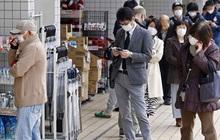 Số ca Covid-19 tăng nhanh, Tokyo lo ngại dịch bùng phát trở lại