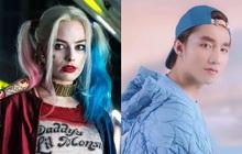 """Hết mượn tạm hang ổ Batman, Sơn Tùng M-TP lại tập tành """"đu đưa"""" như Harley Quinn trong MV mới"""