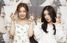 """IRENE & SEULGI tiết lộ trước giờ G lên sóng MV debut: """"Đây sẽ là một MV khác biệt và mạnh mẽ, phong cách như chị em song sinh vậy"""""""
