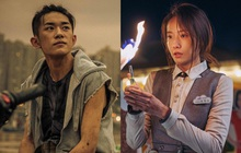 Phim của Dịch Dương Thiên Tỉ gom giải ở LHP Ý, nhưng chiến thắng của bom tấn EXIT xứ Hàn mới gây chú ý