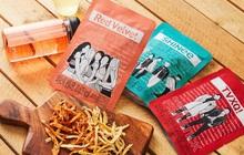 Điểm danh loạt món ăn gắn liền với tên tuổi các Idol Kpop mà các fan thi nhau tìm mua