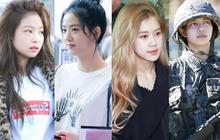 Đọ mặt mộc dàn mỹ nhân BLACKPINK: Lisa và Jennie lộ luôn nhan sắc thật trên truyền hình, Jisoo đúng tiêu chuẩn Hoa hậu