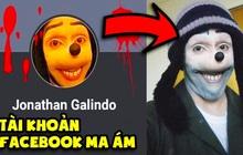 """Giải mã nhân vật Jonathan Galindo - Kẻ """"nguy hiểm"""" đang gây sốt cộng đồng mạng thế giới"""