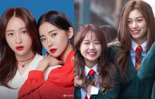 Nối nghiệp Hani đóng phim bách hợp là cặp idol nữ đình đám bước ra từ Produce 101, đam mỹ sắp mất ngôi rồi nha!