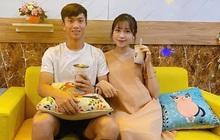 Bỏ lại sau lưng nỗi ấm ức vì trọng tài, Phan Văn Đức trở lại Nghệ An liền đưa vợ đi chơi giải khuây