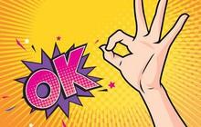 """Tại sao chúng ta lại nói """"OK"""": Nguồn gốc của từ phổ biến nhất thế giới"""