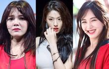 Jimin và Seolhyun từng thẳng tay chỉ Mina là thành viên phiền phức và gây khó chịu nhất AOA