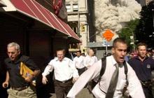 Người đàn ông trong bức ảnh vụ khủng bố 11/9 tử vong do Covid-19