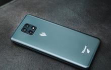 Vsmart Aris mới toanh bất ngờ: Kết nối 5G, chip Snapdragon 765 và RAM 8GB, tích hợp công nghệ bảo mật lượng tử