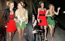 13 năm trôi qua vẫn chẳng ai biết chiếc tất ren, áo lông của Britney Spears và cô em Paris Hilton trong bữa tiệc thác loạn năm xưa đang ở đâu