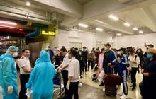 14.000 người Việt từ nước ngoài trở về sẽ được cách ly như thế nào?