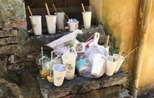 Ngao ngán trước cảnh những cốc nước bị vứt lay lắt ở Hội An sau khi trở thành đạo cụ sống ảo