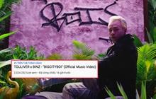 """""""Bigcityboi"""" của Binz đã vươn lên Top 3 trending Việt Nam, """"xâm chiếm"""" luôn top trending tại Canada, Mỹ, Úc chỉ sau 15 giờ phát hành"""