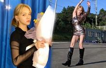 Mất lòng netizen là mất tất cả: Dính phốt bắt nạt, Jimin dù đã gắng tăng cân và cải thiện style thì vẫn chỉ nhận được cả chùm gạch đá