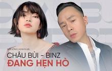 HOT: Châu Bùi hẹn hò Binz sau hơn 7 tháng chia tay Decao