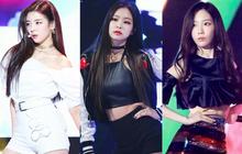 """Những idol nữ dính """"phốt"""" lười nhảy: Jennie cứ comeback là bị """"gọi hồn"""", từ SNSD cho đến chị em TWICE - ITZY đều có đại diện bị chỉ trích"""