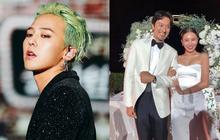 """Tài tử Hàn tiết lộ khó khăn khi làm anh rể của """"ông hoàng giải trí"""" G-Dragon (BIGBANG)"""