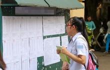 Học sinh lưu ý: Lịch công bố điểm chuẩn vào các trường THCS hot và THPT chuyên tại Hà Nội