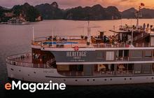 Trải nghiệm vịnh Lan Hạ đẹp như thơ trên du thuyền 5 sao để nhận ra du lịch Việt Nam có thể đẳng cấp chẳng kém chỗ nào!