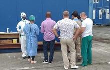 Hơn 160 công nhân Việt Nam thi công thủy điện ở Châu Phi mong được về nước, 15 người đã nhiễm Covid-19