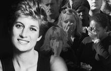 Bí mật bên trong căn phòng nóng bức phủ kín chăn bảo vệ thi thể Công nương Diana và bức ảnh cuối cùng về bà không được đăng tải