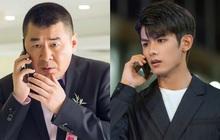 """Ngất xỉu trước """"trend"""" tổng tài ở phim Hoa ngữ 2020: Ông chú CEO U50 có mối tình cực ngọt với thiếu nữ đôi mươi?"""