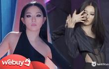 """Seulgi sexy lấn át cả """"chị đẹp"""" Irene nhờ mặc bodysuit, ai theo style gợi cảm kiểu gì cũng nên sắm item này"""