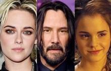 """7 vai diễn tệ hại phá hỏng cả phim: Emma Watson và Keanu Reeves cũng có ngày trở thành """"hố đen vũ trụ"""""""