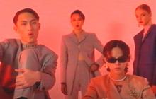"""Cứ ngỡ Decao """"bóng gió"""" về Châu Bùi nhưng hoá ra là thả thính cho MV hợp tác cùng """"boy tóc hồng"""" từng collab với K-ICM?"""