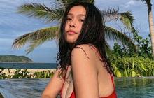 Con gái lớn của Phượng Chanel diện bikini, khoe vẻ đẹp tuổi 17 lôi cuốn mọi ánh nhìn