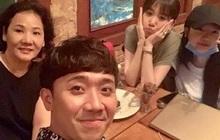 """Làm rể Hàn Quốc 4 năm nhưng Trấn Thành nhất quyết không gọi mẹ Hari Won là """"mẹ vợ"""", lý do vì sao?"""