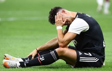 Ronaldo lập công nhưng 3 bàn thua sốc liên tiếp trong 5 phút khiến Juventus nhận thất bại muối mặt