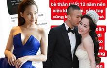 """Bị gọi là """"Tuesday"""" xen giữa Quỳnh Nga và Doãn Tuấn khi lộ ảnh hẹn hò, Quỳnh Thư đáp trả cực căng"""