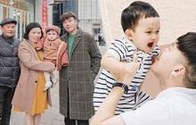 Stylist Lê Minh Ngọc: Bố mẹ chấp nhận đảo lộn cuộc sống khi tôi quyết định nhờ người mang thai hộ để được làm bố