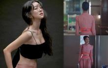 """""""Điên nữ"""" Seo Ye Ji từng tập ballet để giữ dáng, bạn cũng có thể thử 6 động tác sau để sớm sở hữu thân hình mảnh mai"""