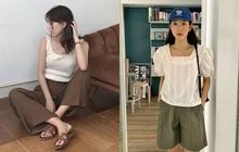 5 outfit xịn mịn, ai mặc cũng đẹp mà hè năm nào các BTV thời trang cũng nhiệt tình áp dụng