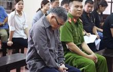 """Anh trai cầm dao truy sát cả nhà em gái ở Thái Nguyên: """"Bị cáo không cố ý, giờ ân hận và chỉ muốn chết"""""""