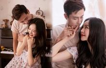"""Lại là chính chủ """"đẩy thuyền"""" ra khơi: Quỳnh Kool tự tay tung loạt ảnh hạnh phúc với Thanh Sơn giữa tin đồn hẹn hò"""