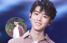 """Nhìn tạo hình trai làng ngơ ngác của Vương Tuấn Khải vừa được tung, fan """"méo mặt"""" vì mãi mới nhận ra idol nhà mình"""